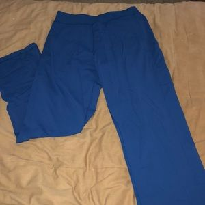 Men's lululemon relaxed fit pants